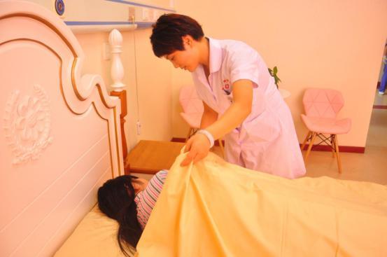 济南和谐:创先争优提升医疗服务