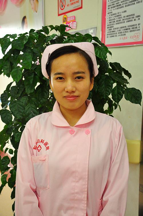 累并快乐着 济南和谐住院部何慧:用行动改善医疗服务