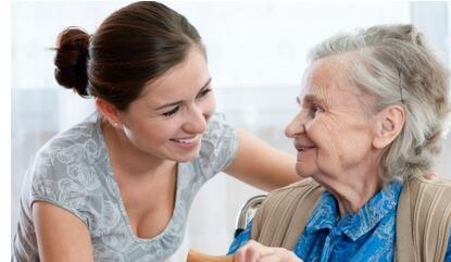 如何才能照顾好家中生病的老人