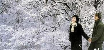 温骤降 进入冬季需要注意的事项