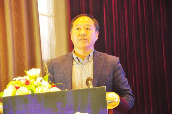 千人计划专家山东行特聘专家齐鲁医院徐忠华分享《探讨男性青春期发育延迟的病因与治疗对策》