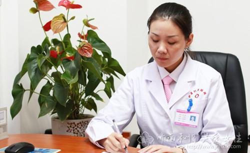 济南和谐尚娟:实实在在对病人
