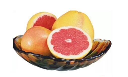 冬季吃柚子的几大好处 你get到了吗