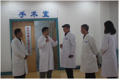 天天有专家、周周有名咖   济南九龙京沪专家会诊月  解齐鲁男性就医难题