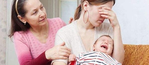 糖妈妈更易患产后抑郁