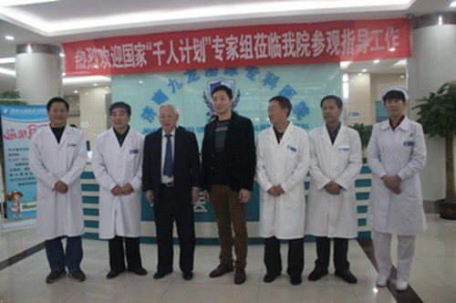 诚信医疗与公益同行 济南九龙医院打造全民放心医院