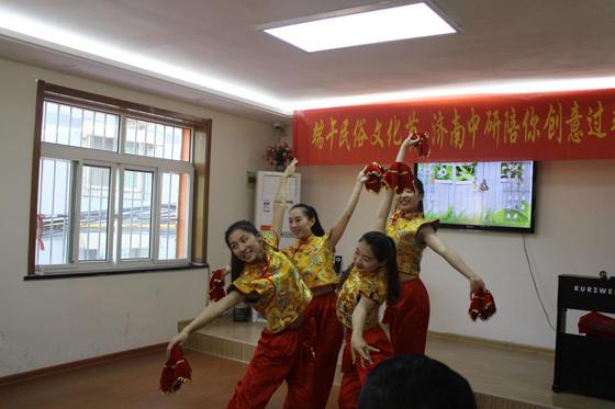 谱写精神乡愁 让传统文化成为中国脉络一部分