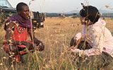 重返自然——在非洲做野保志愿者的日子