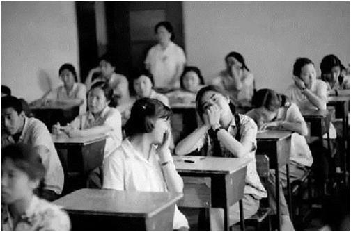 济南九龙2017高考故事征集:农村少年难识愁滋味