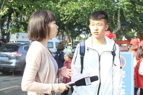 济南中研四十年高考大型调查问卷汇总 倾听四代人的高考风雨变革路