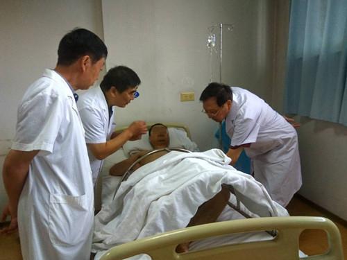 """济南九龙:发挥""""工匠精神"""" 提供优质医疗服务"""