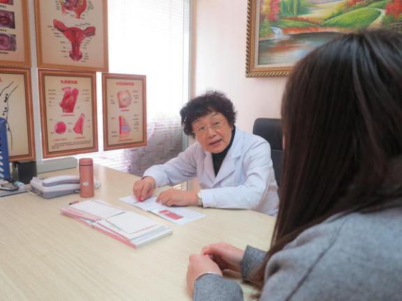 不出青岛看北京妇科专家 青岛红房子医院又来大专家