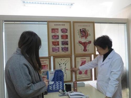 看北京妇科大咖不再求人 中国人民解放军第306医院专家陆野燕即将岛城亲诊