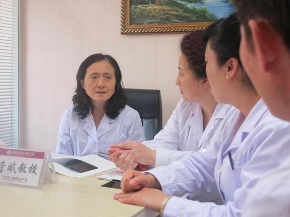 首都医科大学附属北京安贞医院李斌教授本周抵青亲诊 专家号限时抢约