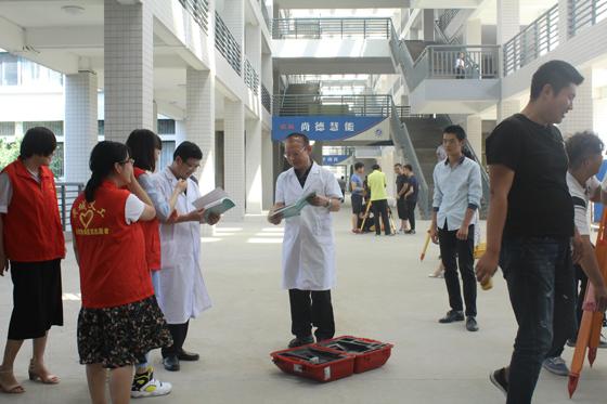 百年大计 教育为本 济南济南工程职业技术学院老师:做好学生的引路人