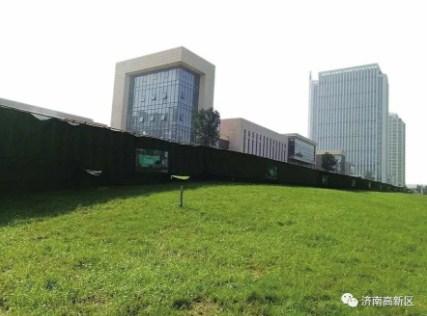 """东区街道:打造青山绿水的""""生态城"""""""