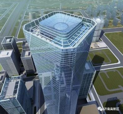 济南高新(国际)人力资源服务产业园成功入选省级人力资源服务产业园