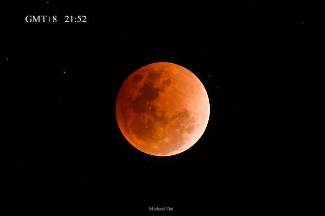 """与天文专家组团共赏152年一遇的""""超级蓝血月"""""""