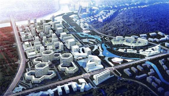 """齐鲁创新谷:加速器首""""开园"""",60余家企业交付入驻"""