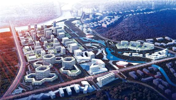 百亿级!济南将支持创新谷打造VR产业集群