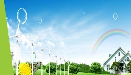 新时代中国一流电厂缩影——绿色、智慧、民生