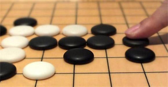 """5月5日""""向天歌""""杯首届幼儿五子棋大赛即将拉开大幕!"""