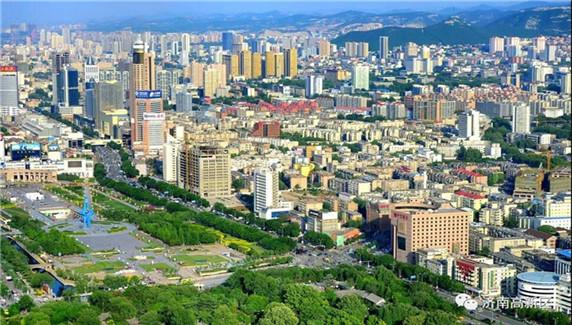 城市提升工程人人参与方能共建共享