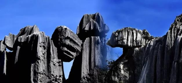 神秘地质课 | 不一样的仰天山,探索不一样的地质神奇!