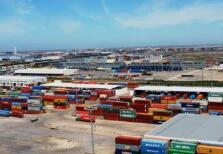 非洲成山东外贸新增长点 前8月对非进出口增24%