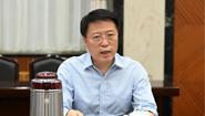 中共淄博市委召开党外人士座谈会