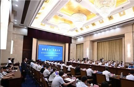 """淄博:以金融赋能开启 绿色智慧冷链物流和数字农业发展""""攀峰""""之路"""