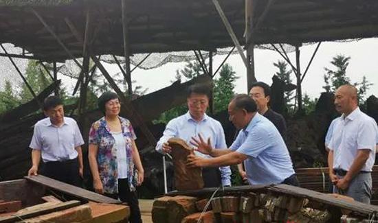 淄博市委书记江敦涛率队赴无锡市、南京市招引考察文旅项目