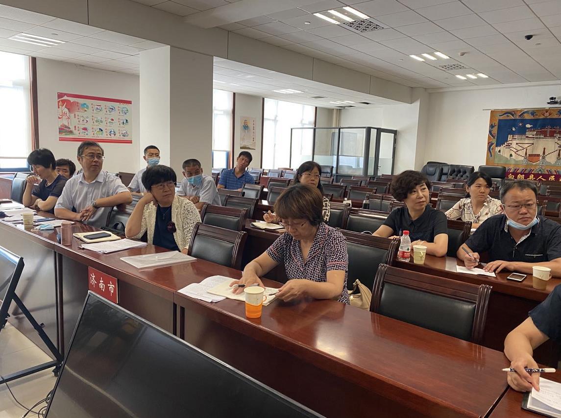 吹响新时代劳动教育号角——济南市教育局劳动教育项目启动