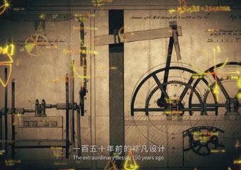 百年柴油机发展史