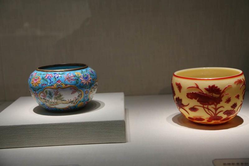 青岛艺术博物馆免费向市民开放